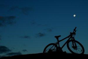 bike moon